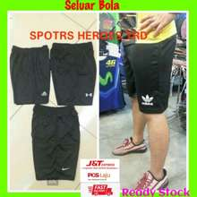 adidas 📌Football Short Pants/Seluar Bola/Seluar Pendek📌