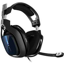ASTRO Gaming A40 Tr Wired Headset With Astro Audio V2 For Playstation 5 Playstation 4 Pc Mac