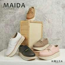 Mouza Platform Maida - Sepatu Wanita