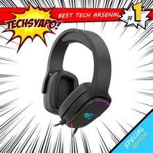 Havit Hv-H2029U 7.1 Usb Gaming Headphone