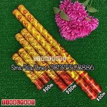 popper party / confetti 80cm