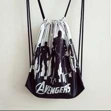Avengers Tas Serut