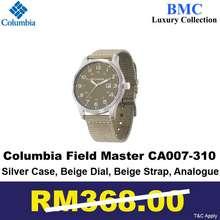 Columbia Men'S Ca007310 Men'S Fieldmaster Watch