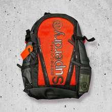 Superdry [Readystock] Backpack Rider Bag Travel Bagpack Laptop
