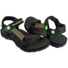 Tanpa Merek Produk Outdoor Savero Mxt Sandal Gunung Black Terlaris (Int: One size, Tidak Ditentukan)
