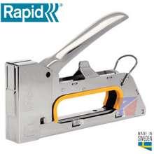 Rapid 4-8mm PRO R23 Original Staple Gun ( Made In Sweden )