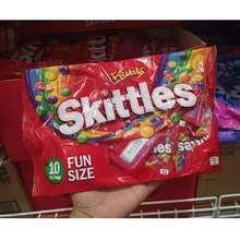 Skittles Fruit Candy (15G/ 60G/ 150G/ 180G)❣️❣️❣️