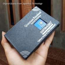 Quantum Pendant Science Original Kalung Terapy Energy Kesehatan