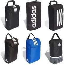adidas กระเป๋ารองเท้า Adidas (สีดำ) แท้💯 พร้อมส่ง