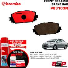 Brembo Philippines: Brembo Car Accessories, Motorcycle