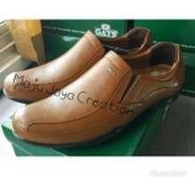 Gats SHOES Sepatu Kulit Pria GI 7211 TAN dfc5aa91c5