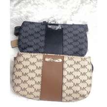 Michael Kors Mk Beltbag/Fanny Pack 100% Authentic And Original