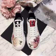 Dolce & Gabbana Women Shoes D&G High Premium