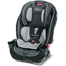 Graco SnugRide Click Connect 35 Infant Car Seat 4897300 SlimFit 3 In 1