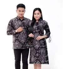 Batik Baju Couple Original Model Terbaru Harga Online Di Indonesia