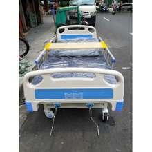 Hospital Bed Complete Set