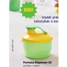 Tupperware Tupperware Formula Dispenser - 1 pc