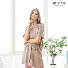 My Style Caitlin Set Ovr-081