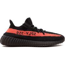 29d535ba734e9 adidas X Yeezy Boost 350 V2 Core RED