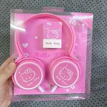 Hello Kitty JhayMel Headset