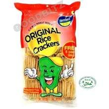 Tenten Original / Snow Rice Crackers