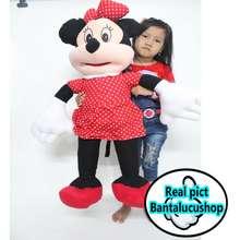 Minnie Mouse Boneka Jumbo