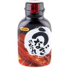 Daiso Nihon Shokken Unagi Sauce 210G