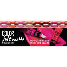 Maybelline Color Show Matte Malaysia