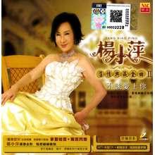 KARAOKE YANG XIAO PING 杨小萍 VOL.2 MANDARIN VCD MTV SONGS