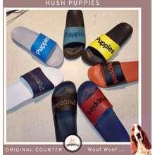 Sandal Hush Puppies Pria Terbaru