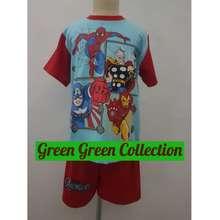 Toko Online Pakaian Anak Avengers di Indonesia  012053aa38