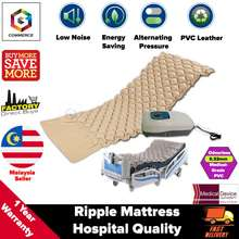 Ripple Mattress Bubble With Pump 1 Year Warranty Tilam Angin Hospital For Sick Patient Bedsore Prevention Anti Decubitus