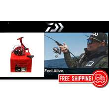 5a05a4891c7 Daiwa Malaysia Online | Daiwa Fishing Reels and Rods Price