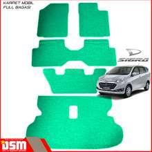 karmob / Karpet Mobil Sigra / Karpet Mobil Bihun Sigra / Karpet Dasar Sigra / Karpet