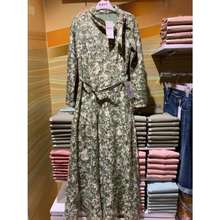Exit Longdress Wanita Original