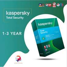 Kaspersky Total Security 2021 Original