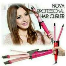 Katalog Harga Pelurus Rambut Nova Kosmetik dan Skin Care Terbaru f0dfb4ccc2