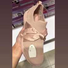Skechers Sepatu Sneakers Wanita Bobs Squad Original - Pink