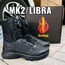 Tactical Sepatu Pdl Tni Polri / Sepatu Pdl Lapangan / Replika Boa & Chevalier Libbra Tawon