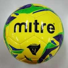 Mitre bola futsal titania - yellow d6586d0199dfb
