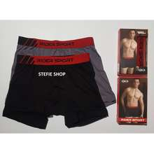 Rider Boxer Sport R 763 B isi 1pc
