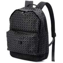 ISSEY MIYAKE Bao Bao Kuro Dayback Backpack (Comes With 1 Year Warranty)