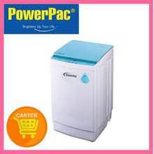 PowerPac Top Load Washing Machine 3.5Kg Washload (Ppw883)