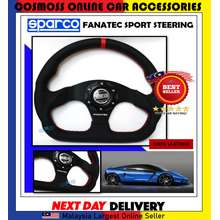 Sparco Car Accessories | The best prices online in Malaysia