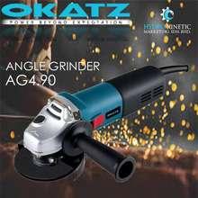 Okatz ANGLE GRINDER AG4.90