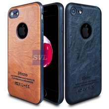 SALE Case Iphone 7 Soft Premium Leather Casing Kulit 83b35c7dc9