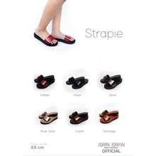 Isrin Isran Original Strapie Sandals