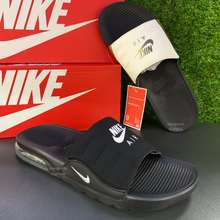 Nike Air Max Camden Slide Bq4626-003 (100% Authentic) Ready Stock