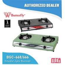 Butterfly BGC-666 Malaysia