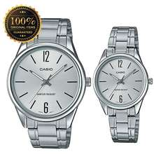 a0ae4a306abf Casio MTP-V005D-7B   LTP-V005D-7B Couple Watch